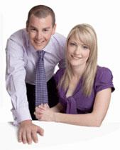 Genesage team photo