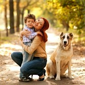 life insurance for mums image